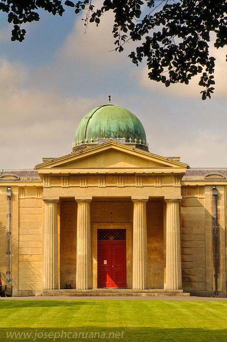 cambridge university thesis archive